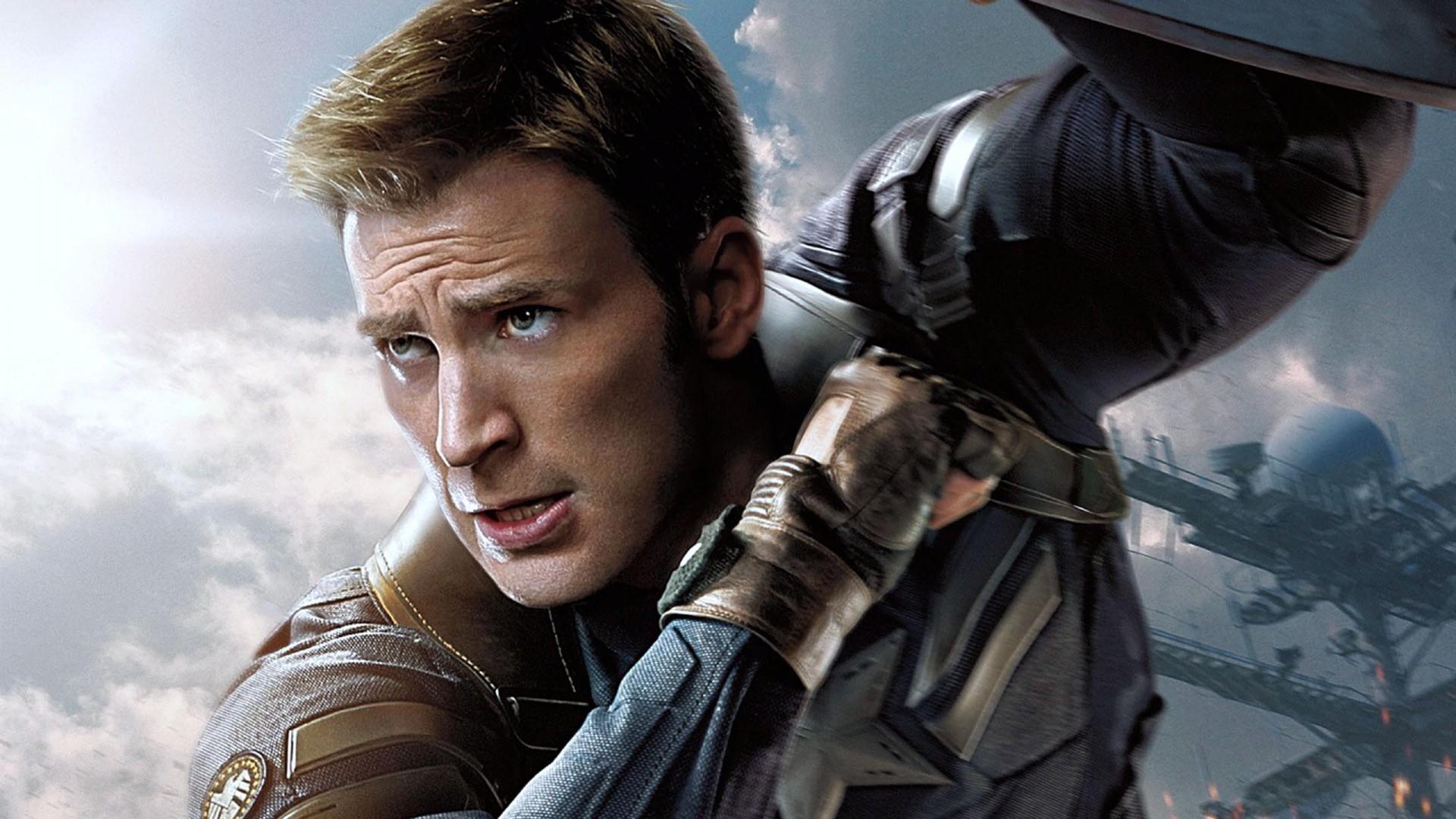 Captain America Civil War Game