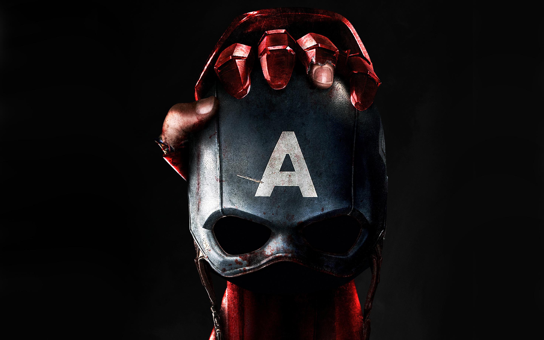 Captain America Civil War HD Desktop