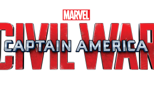 Captain America Civil War Png Logo