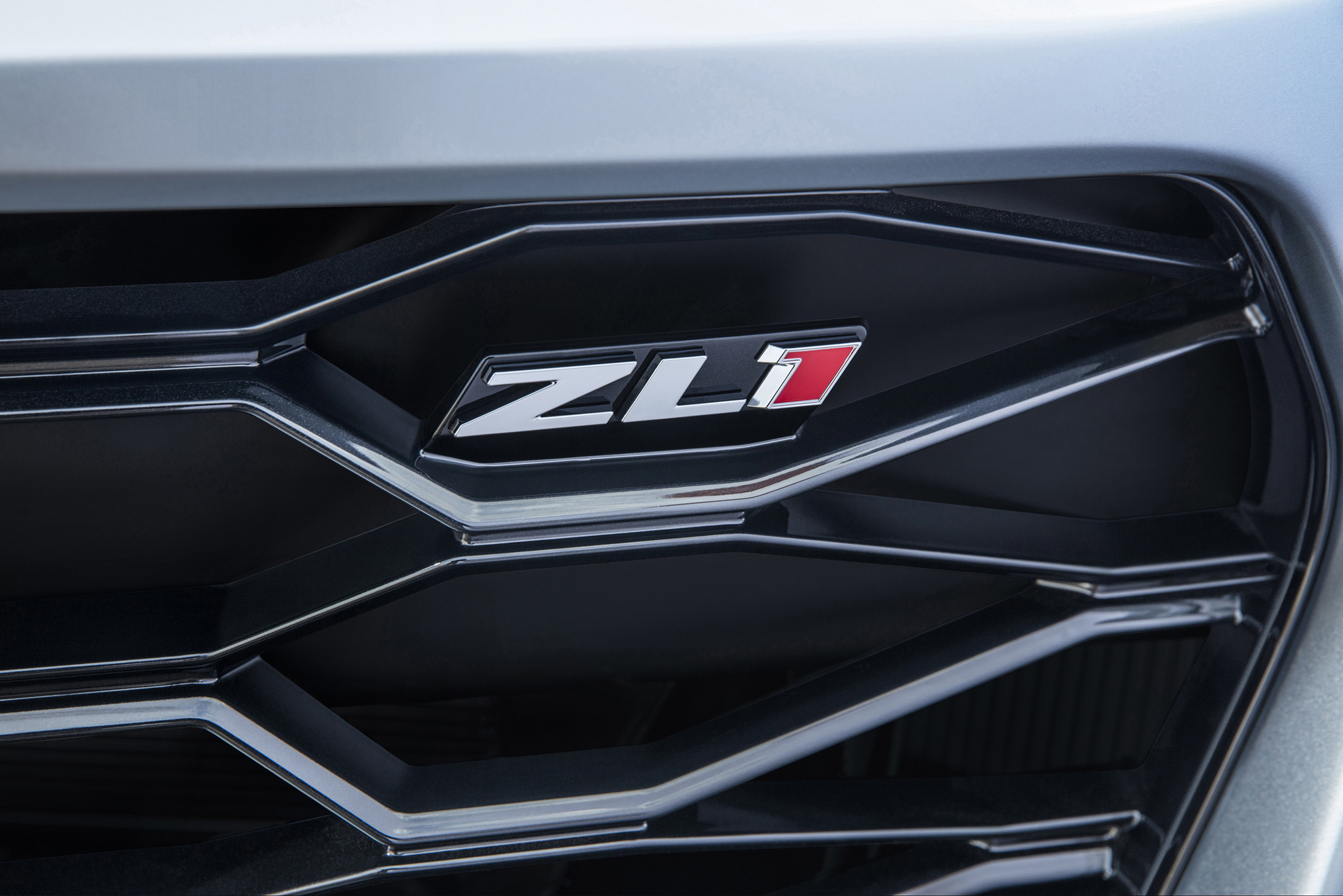 Chevrolet Camaro ZL1 Images