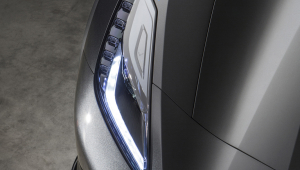 Chevrolet Corvette Grand Sport Android Wallpapers