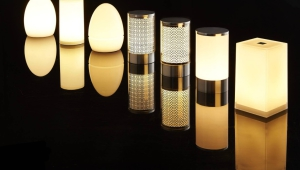 Cordless Lamps Battery Operated