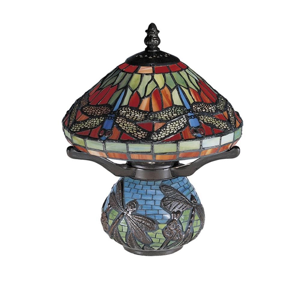 Dale Tiffany Table Lamps Miniature