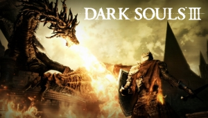 Dark Souls 3 Background