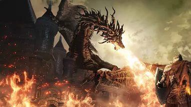Dark Souls 3 HD Desktop