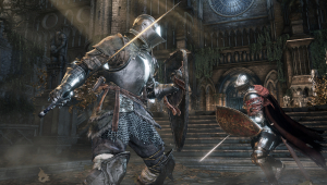 Dark Souls 3 Pictures