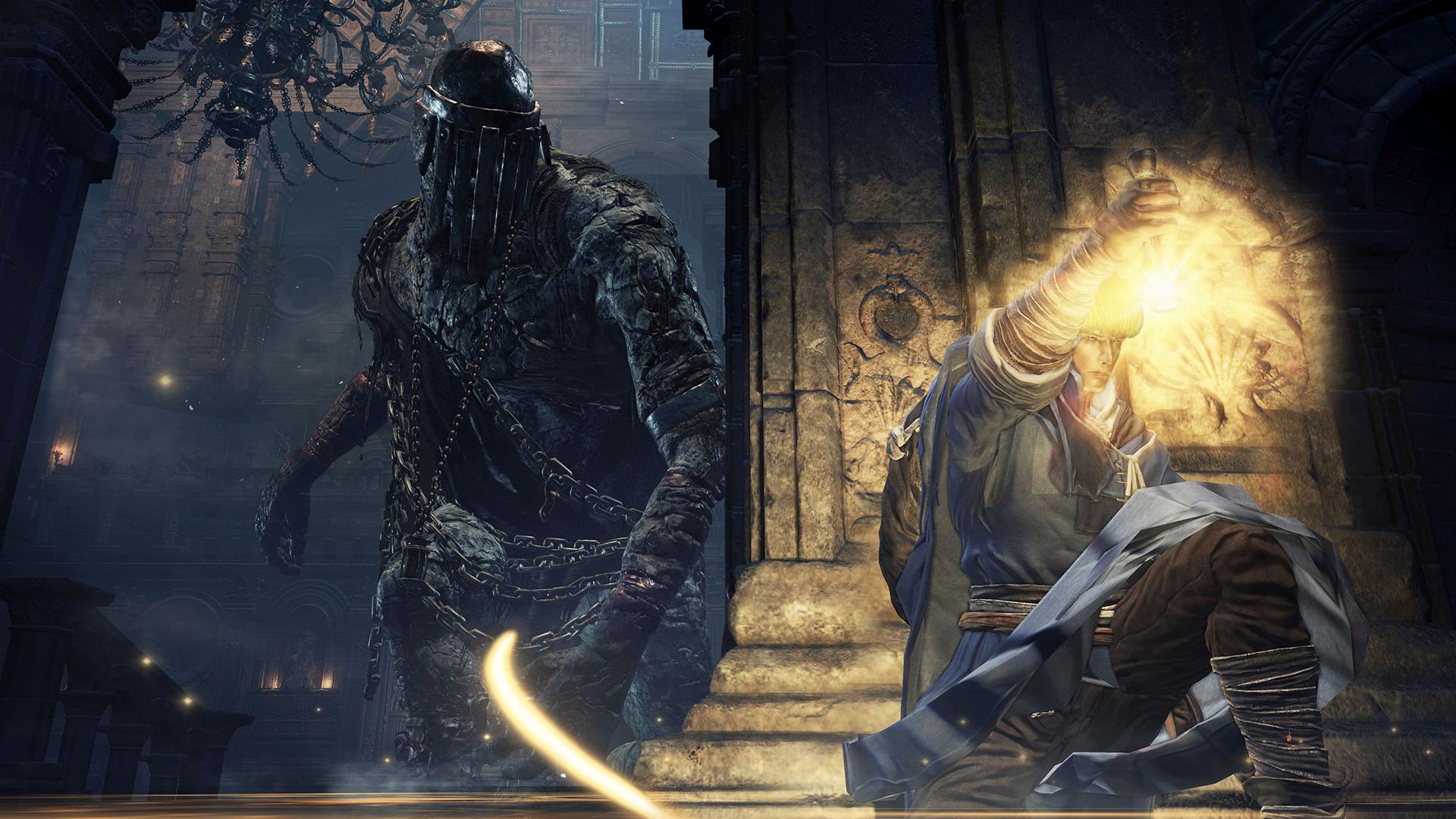 Dark Souls 3 Screenshots