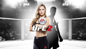 EA Sports UFC 2 Images