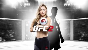 EA Sports UFC 2 Images
