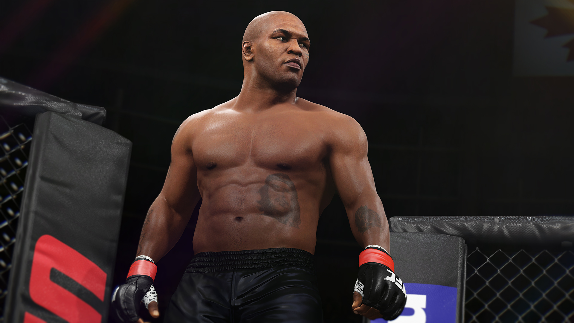 EA Sports UFC 2 Wallpapers