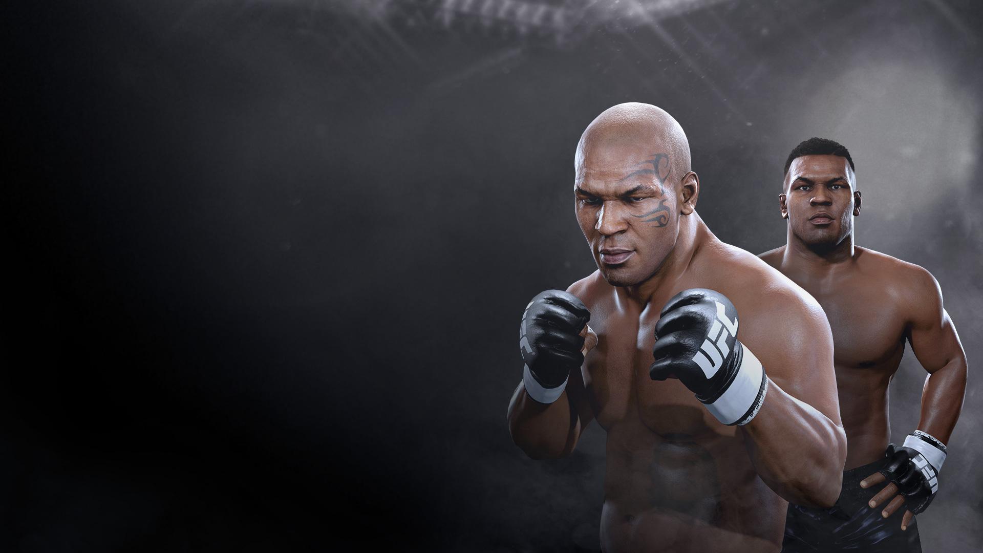 EA Sports UFC 2 Widescreen