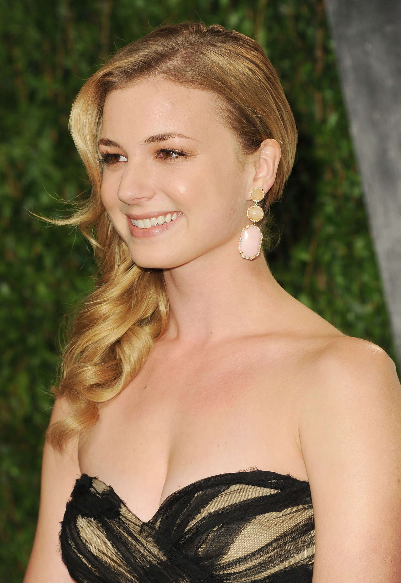 Emily VanCamp Android Wallpapers
