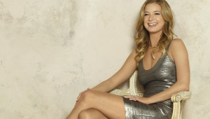 Emily VanCamp Background
