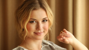 Emily VanCamp Full HD