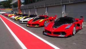 Ferrari FXX K Download