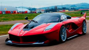 Ferrari FXX K Download Free Backgrounds HD