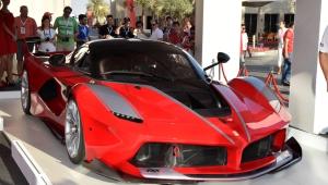 Ferrari FXX K Wallpapers HQ