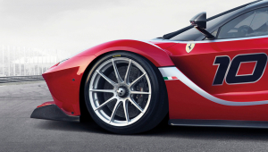 Ferrari FXX K Full HD