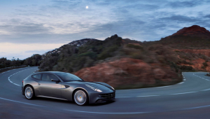 Ferrari GTC4Lusso Wallpapers HD