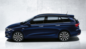 Fiat Tipo Images