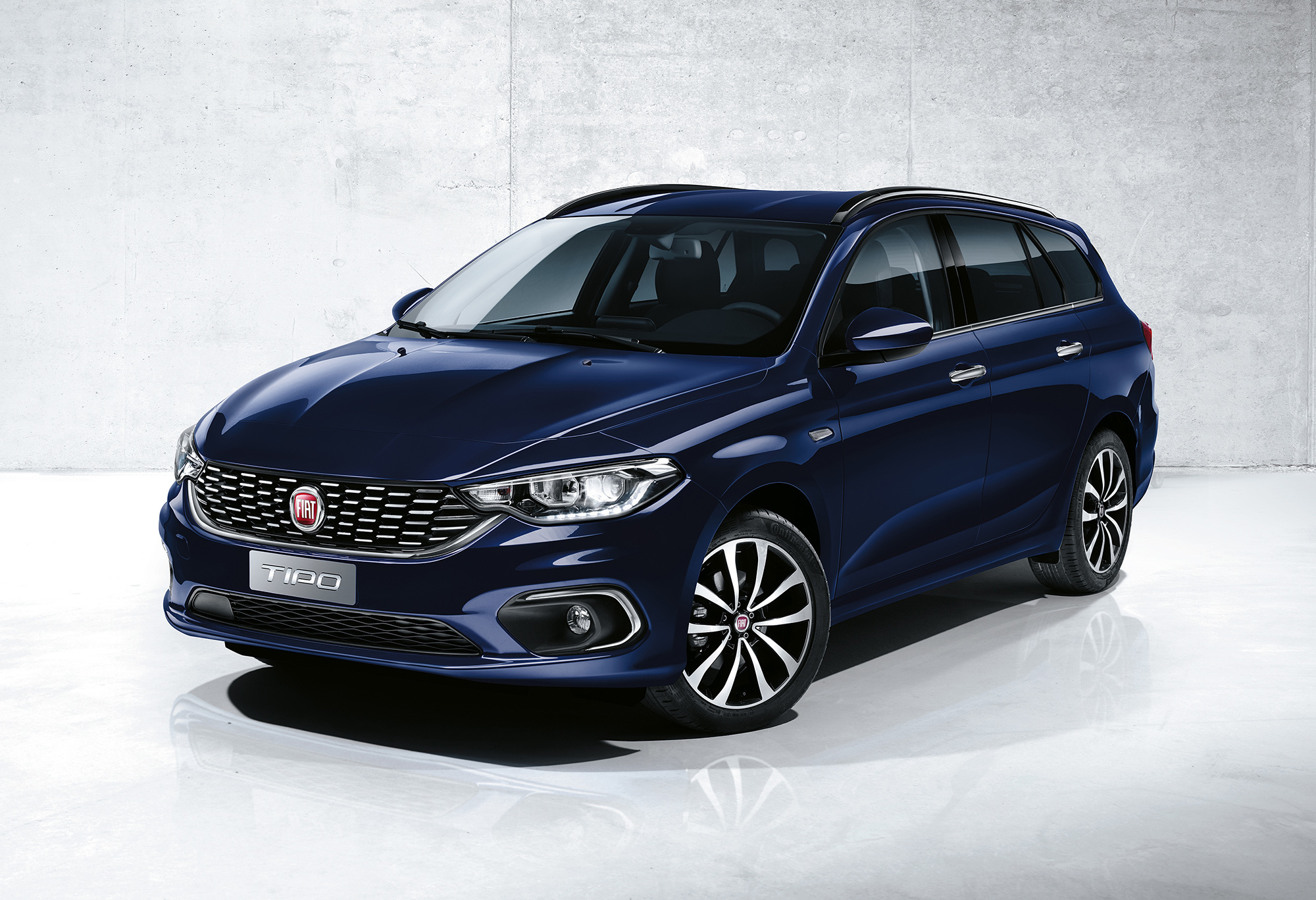 Fiat Tipo Pictures