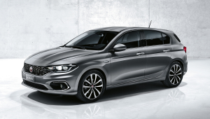 Fiat Tipo Wallpapers