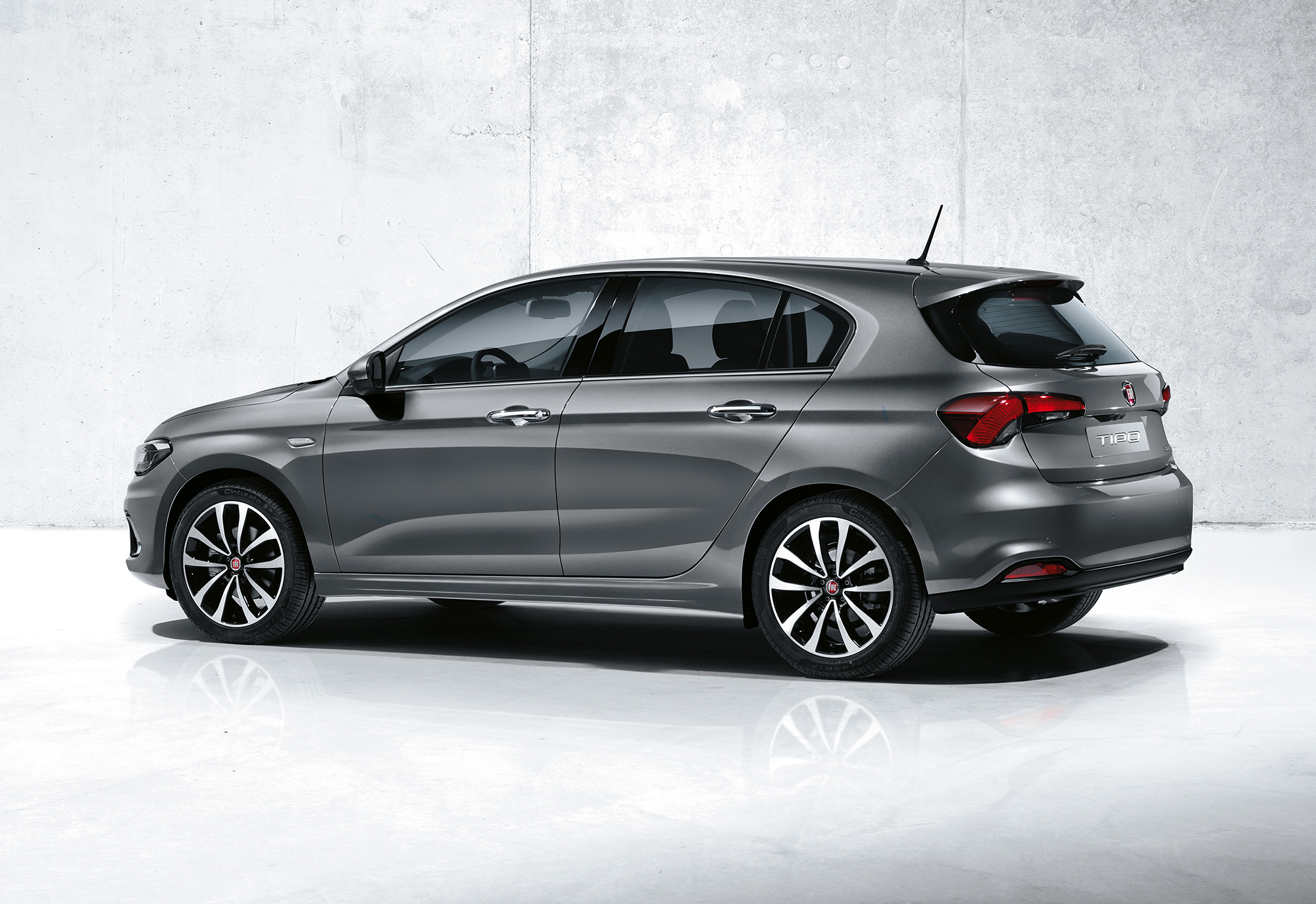 Fiat Tipo Wallpapers HD