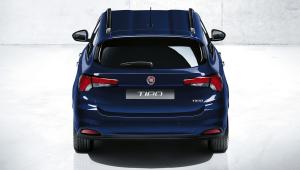 Fiat Tipo Widescreen