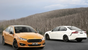 Ford Falcon XR Sprint Wallpapers HD