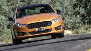 Ford Falcon XR Sprint Full HD