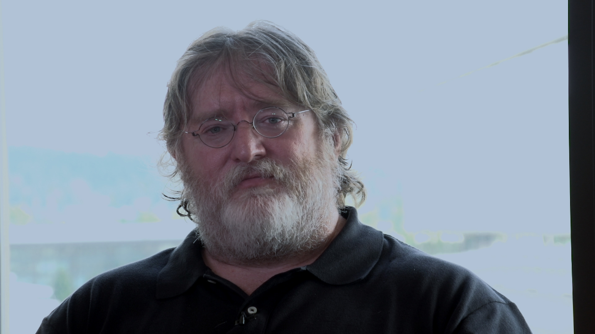 Gabe Newell Images
