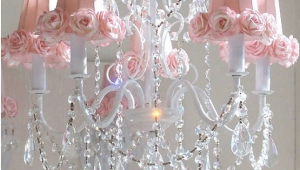Girls Chandelier Lighting