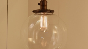 Glass Lamp Shades For Pendant Lights