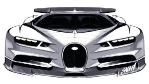 Images Of Bugatti Chiron
