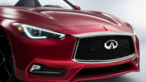 Infiniti Q60 Coupe HD Desktop