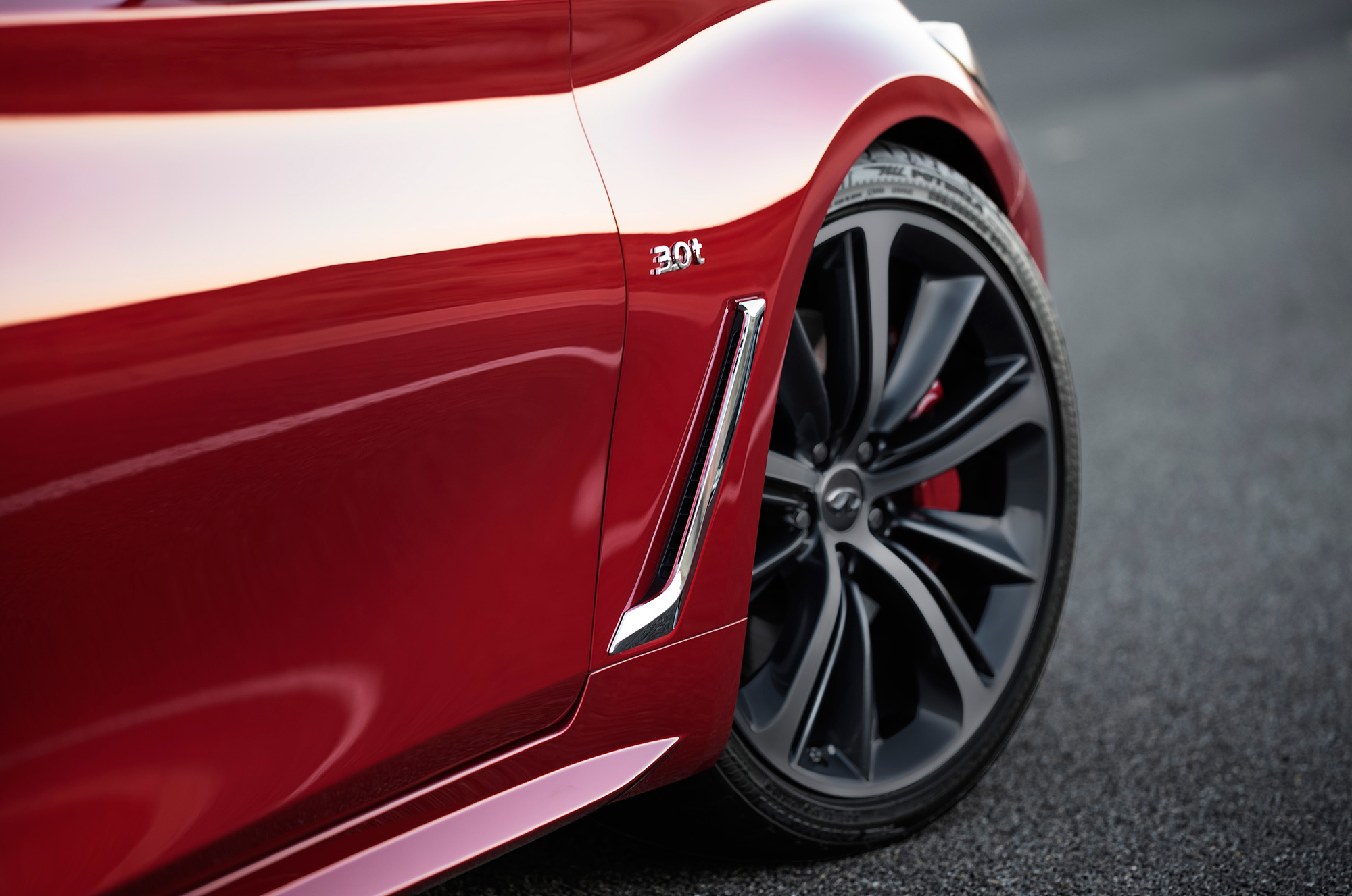 Infiniti Q60 Coupe High Definition Wallpapers