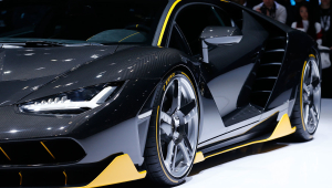 Lamborghini Centenario High Definition Wallpapers
