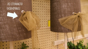 Lamp Shades At Hobby Lobby