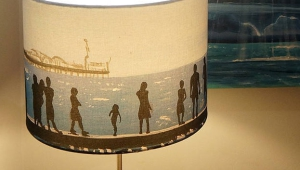 Lamp Shades Drum