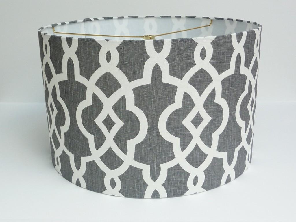Lamp Shades Drum Cylinder