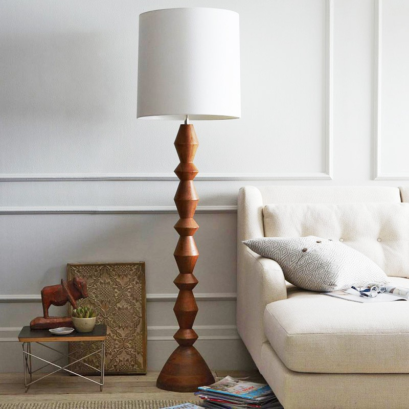 Lamp Shades For Floor Lamps Circle Top