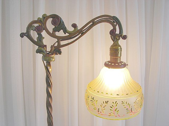 Lamp Shades For Old Floor Lamps