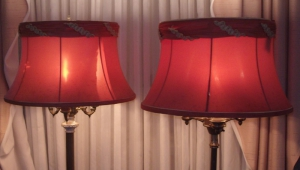 Lamp Shades For Vintage Floor Lamps