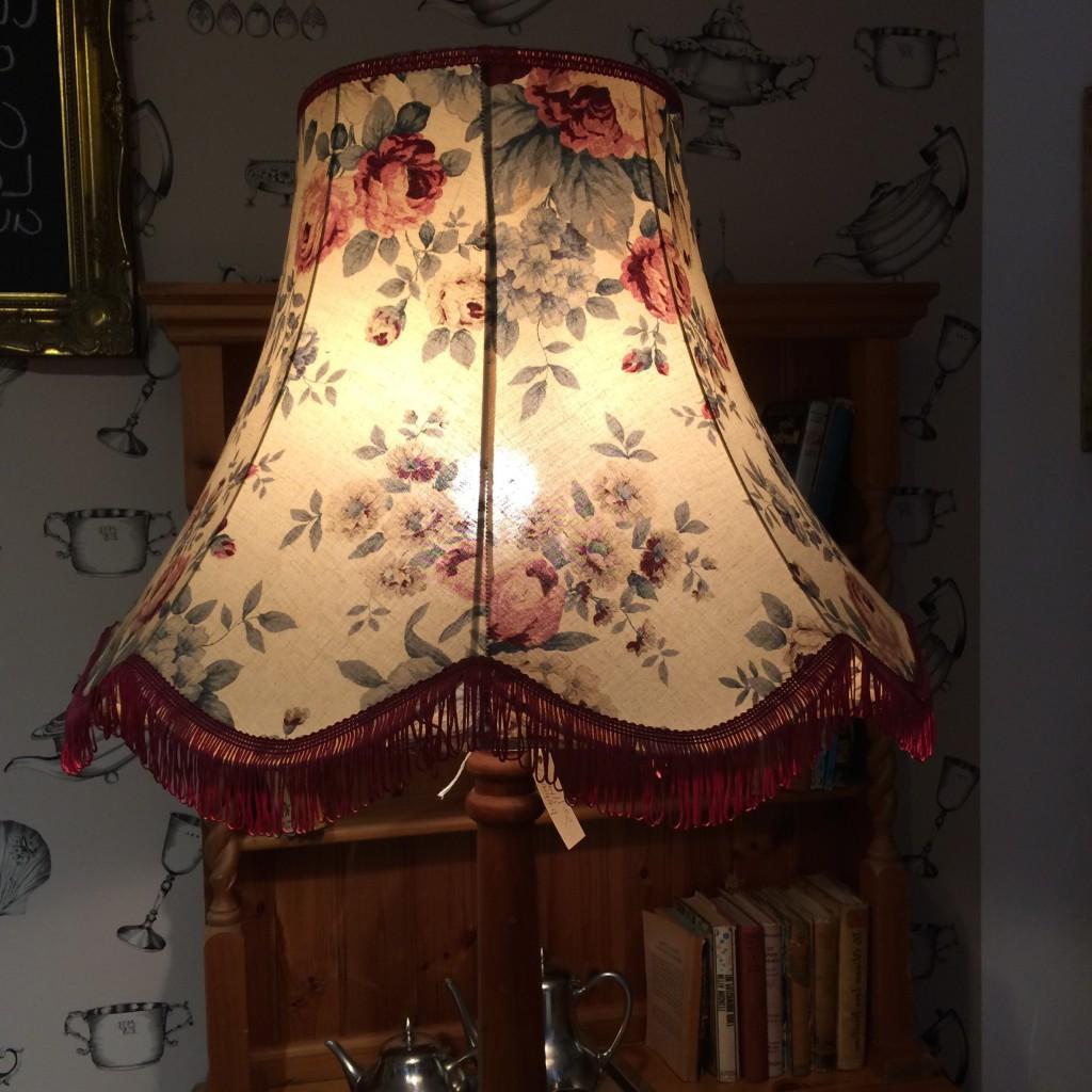 Lamp Shades Vintage Retro
