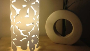 Lamps That Use Batteries