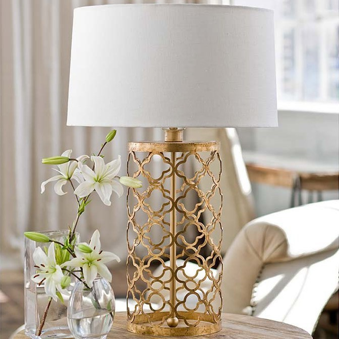 Lamps Vintage Style
