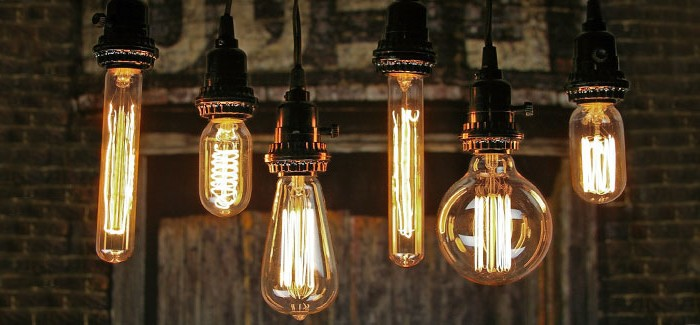 Light Bulbs For Vintage Lamps