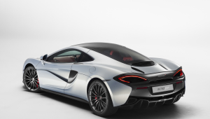 McLaren 570GT Wallpapers HD