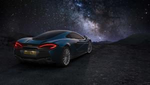 McLaren 570GT Widescreen