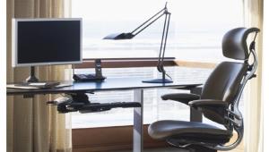 Modern Computer Desk Lamp